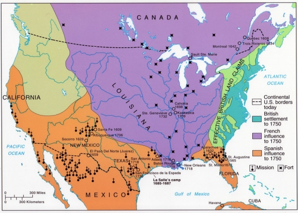 Formation Of The United States - Territorial growth of the united states